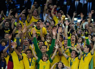 Brazil Beats Venezuela In World Cup Qualifying Matchup