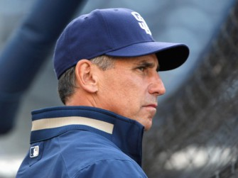San Diego Padres Fire Manager Bud Black