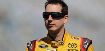 Kyle Busch: How To Avoid An Accident!