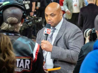 Charles Barkley Thinks That His Friendship With Michael Jordan Can't Be Fixed