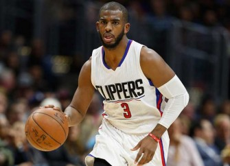 Chris Paul Carries Clippers Over Spurs 105-86 On Emotional Day