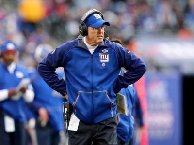 NFL Hires New York Giants' Ring of Honor Inductee Tom Coughlin
