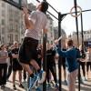 Tenth CrossFit World Games Crown Matt Fraser & Katrin Davidsdottir Fittest On Earth