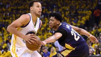 NBA Playoffs Opening Weekend Recap