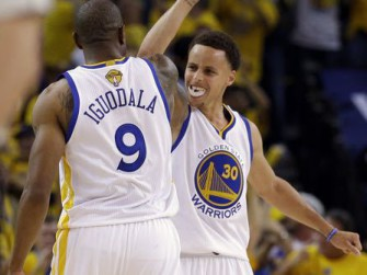 2015 NBA Finals: Warriors Take Game 5, One Victory Away From A Title