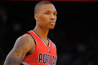 Damian Lillard Gets His All-Star Wish, Replacing Injured Blake Griffin On Roster