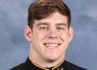 Navy Offensive Guard David Forney Dies At 22