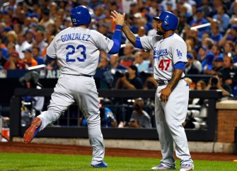 Dodgers Force NLDS Game 5 Against Mets
