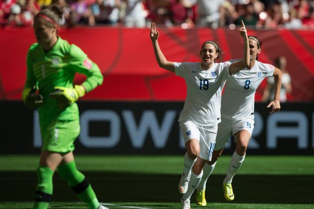 2015 FIFA Women's World Cup: Semifinals Set After Weekend Action