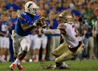 Accuser Boycotts After U. Florida Appoints Booster To Oversee Title IX Hearing For Football Player