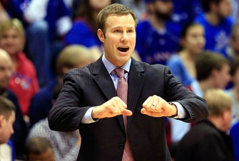 Chicago Bulls Reportedly Set to Hire Iowa State Head Coach Fred Hoiberg