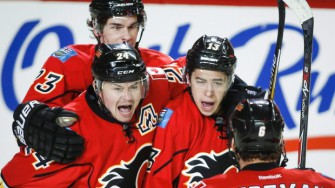 2015 NHL Stanley Cup Playoffs Weekend Recap: Four Teams Punch Ticket to 2nd Round