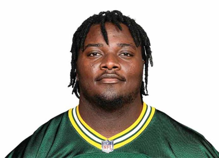 Packers' Montravius Adams Arrested & Charged With 3 Misdemeanors