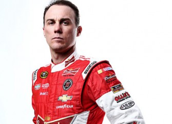 The Case For Kevin Harvick