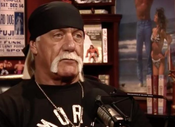 AEW CEO Tony Khan Indefinitely Bans Hulk Hogan And Ex-Wife Linda Hogan