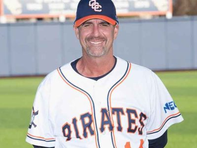 After Coach John Altobelli's Death In Kobe Bryant Crash, Orange Coast College Starts Season