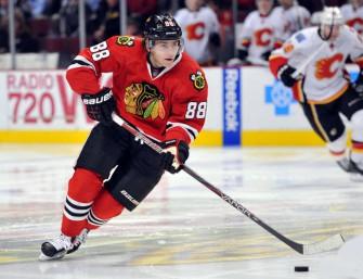 NHL Game Preview: Blackhawks Vs. Lightning (Nov. 23) – Time Start, Channel, Player To Watch