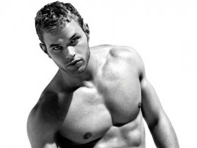 Kellan Lutz, 'Hercules' Star, Reveals His Workout Secrets, How To Get The Greek God Bod [Exclusive Video]
