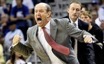 Vanderbilt Head Coach Kevin Stallings Apologizes For Postgame Threat