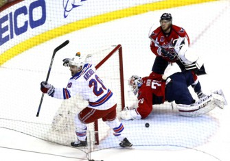 NHL Stanley Cup Playoffs: Rangers Force Game 7, West Finals Set