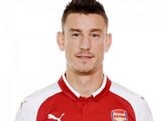 Arsenal Captain Laurant Koscielny Refuses To Travel With Squad, Wants Transfer