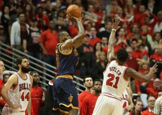 NBA Playoffs Weekend Recap: Of Buzzer Beaters and Upsets