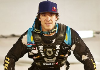 Robbie Maddison, X Games Superstar, Explains How To Jump A Motorcycle   EXCLUSIVE