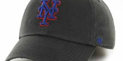 Get The Gear: New Era '47 Caps Provide Vintage Look For Under $30
