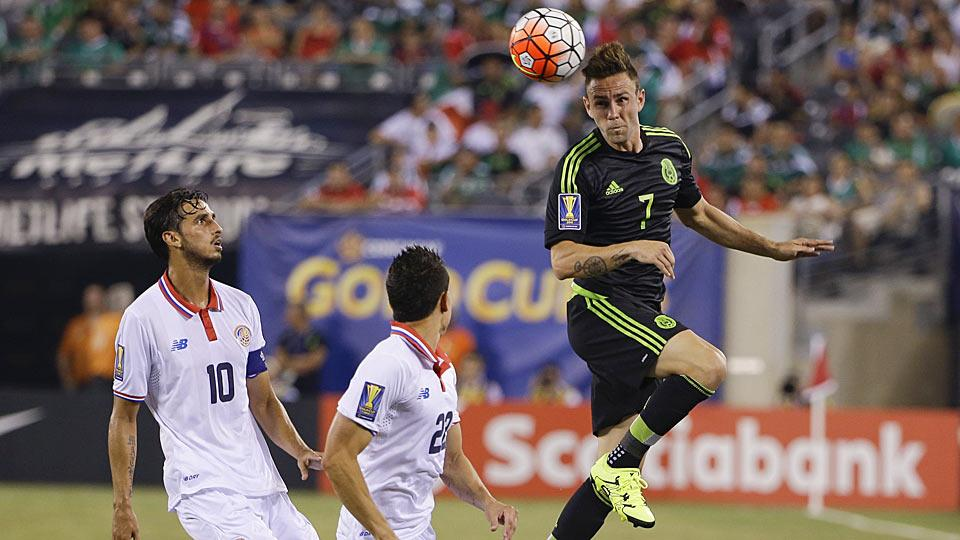 2015 CONCACAF Gold Cup: Controversy Strikes in the Quarterfinals