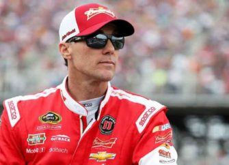 Kevin Harvick Wins His 50th Career Cup Race In First NASCAR Race In 71 Days