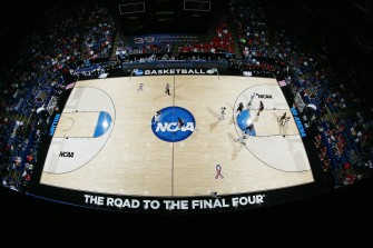 The 2015 NCAA Tournament Bracket is Unveiled