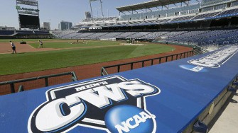 It's Vanderbilt and Virginia– Again– For the NCAA College World Series Title