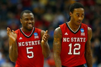 Sweet 16 Set After Weekend Action in the NCAA Tournament