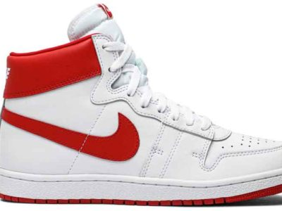 "Nike Air Ship: Michael Jordan's Original Retro & The ""Banned Shoe"" Now On Sale!"