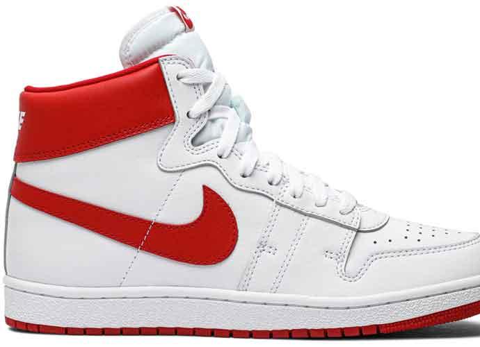 Nike Air Ship: Michael Jordan's