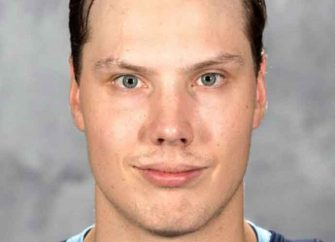 Oskar Sundqvist Suspended For Game 3 Of The Stanley Cup Playoffs