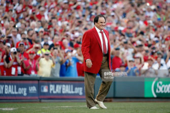 Commissioner Rob Manfred To Meet With Pete Rose To Review Reinstatement Case