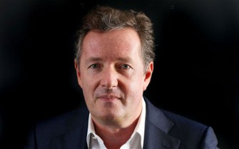 Piers Morgan Not Exactly an Arsenal Nostradamus on Twitter
