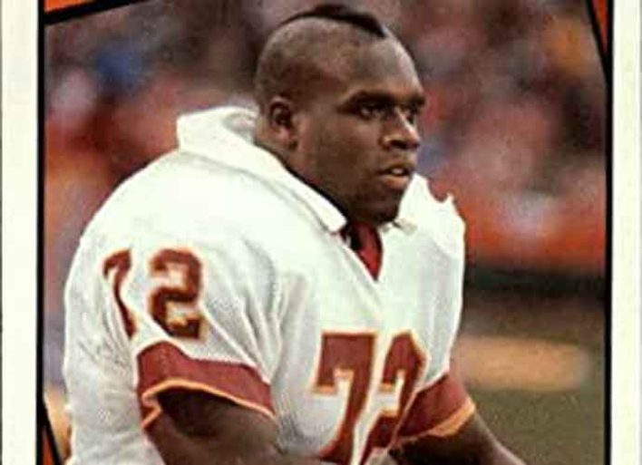 Former Redskins Great Dexter Manley Recovering From COVID-19