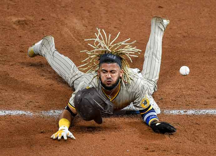 Padres Sign Fernando Tatis Jr. To 14-Year, $340 Million Extension