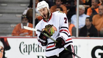 NHL Stanley Cup Playoffs Weekend Recap: Lightning and Blackhawks to Play for the Cup