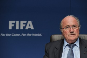 Sepp Blatter Calls For December 18th Final For 2022 FIFA World Cup