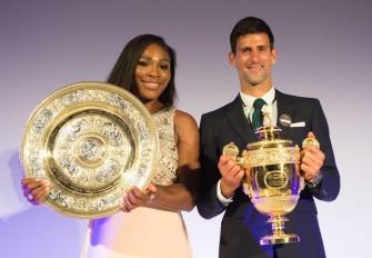 Serena Williams and Novak Djokovic Reign at Wimbledon