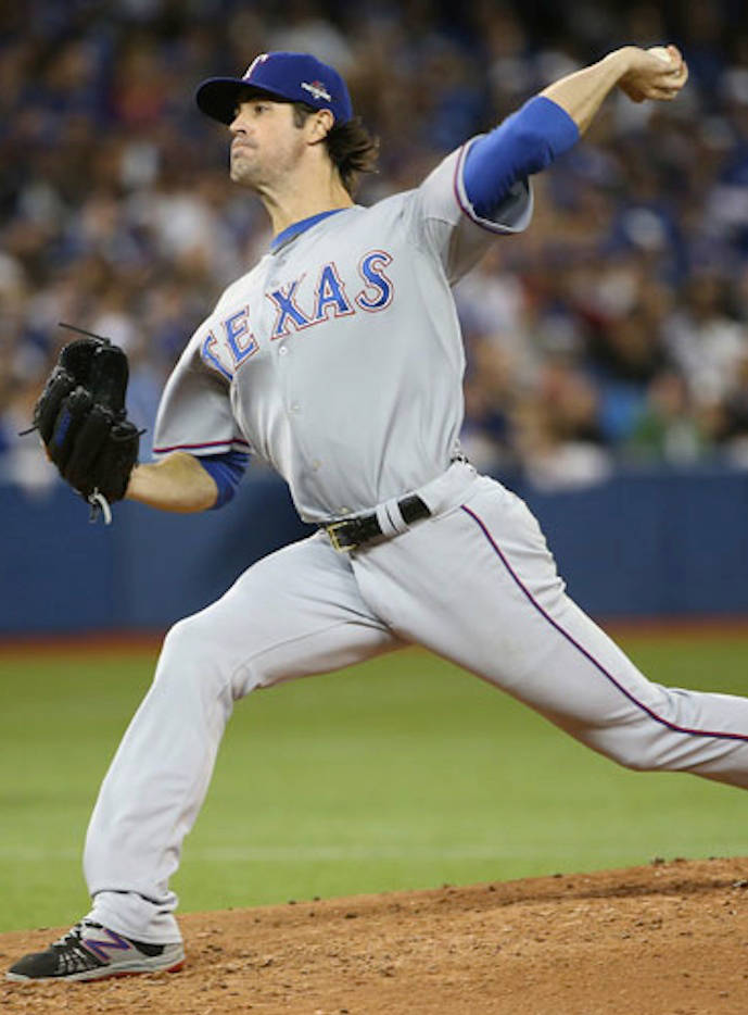 MLB Postseason Photo Highlights