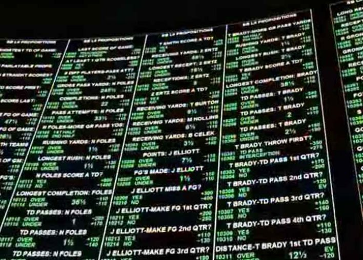 Supreme Court Rules In Favor Of Sports Gambling; NFL, MLB And Other Major Leagues React