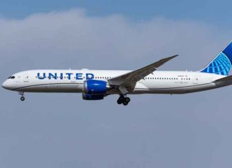 Unnamed NFL Player Sues United Airlines, Saying He Was Sexually Assaulted On A Flight