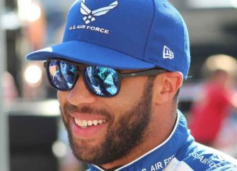 NASCAR's Bubba Wallace Calls For Banning Of Confederate Flags At Races