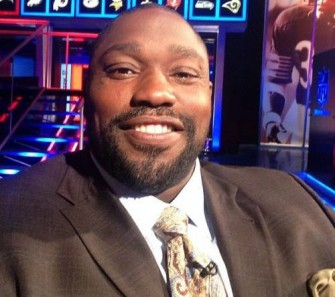 Warren Sapp, NFL Hall of Famer And TV Analyst, Reportedly Arrested For Soliciting A Prostitute