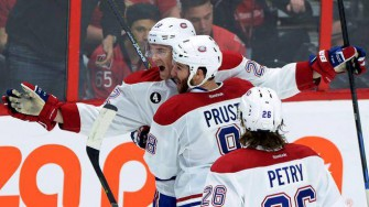 NHL Stanley Cup Playoffs Weekend Roundup (4/18-4/19)